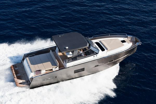 PRESS RELEASE MED YACHT