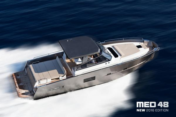 2016 new MED48 EVO test by  NEPTUNE